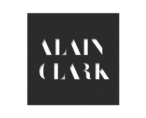 logo Alain Clark