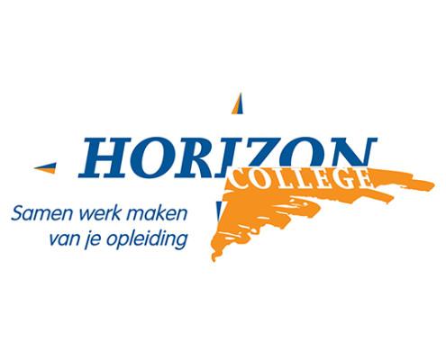 logo Horizon college
