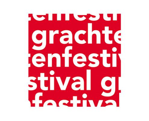 logo Stichting Grachtenfestival