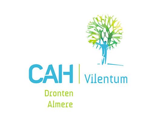 logo CAH algemeen