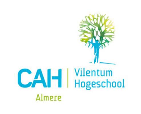 logo CAH almere