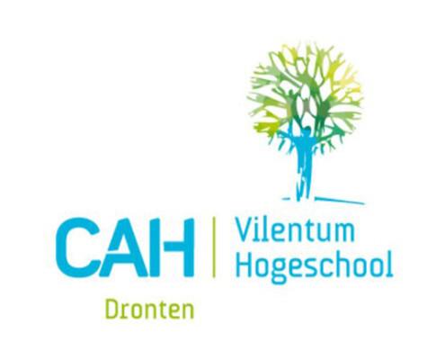 logo CAH dronten