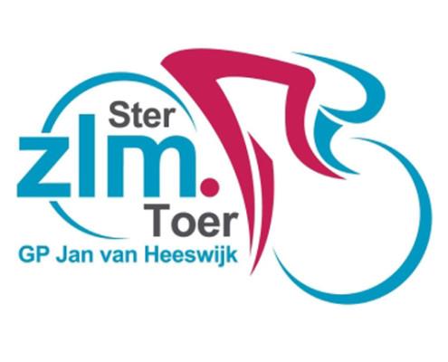 logo Ster ZLM toer