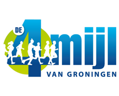 logo 4 mijl