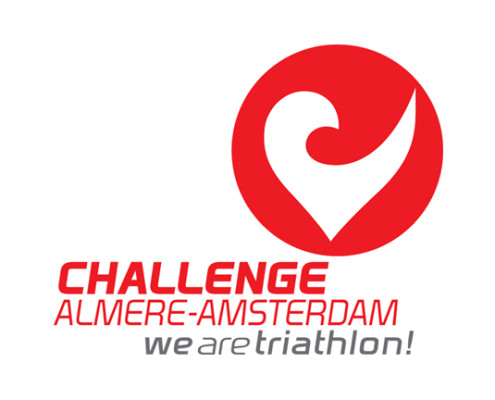 logo Challenge almere-amsterdam