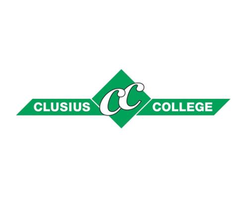 logo Clusius